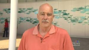 Aquarium CEO calls ban 'animal cruelty'