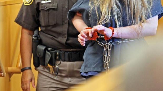 Man Stabbing Another Man 'slender Man' Stabbing Suspect