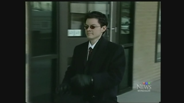 CTV Windsor: Leone seeks leave