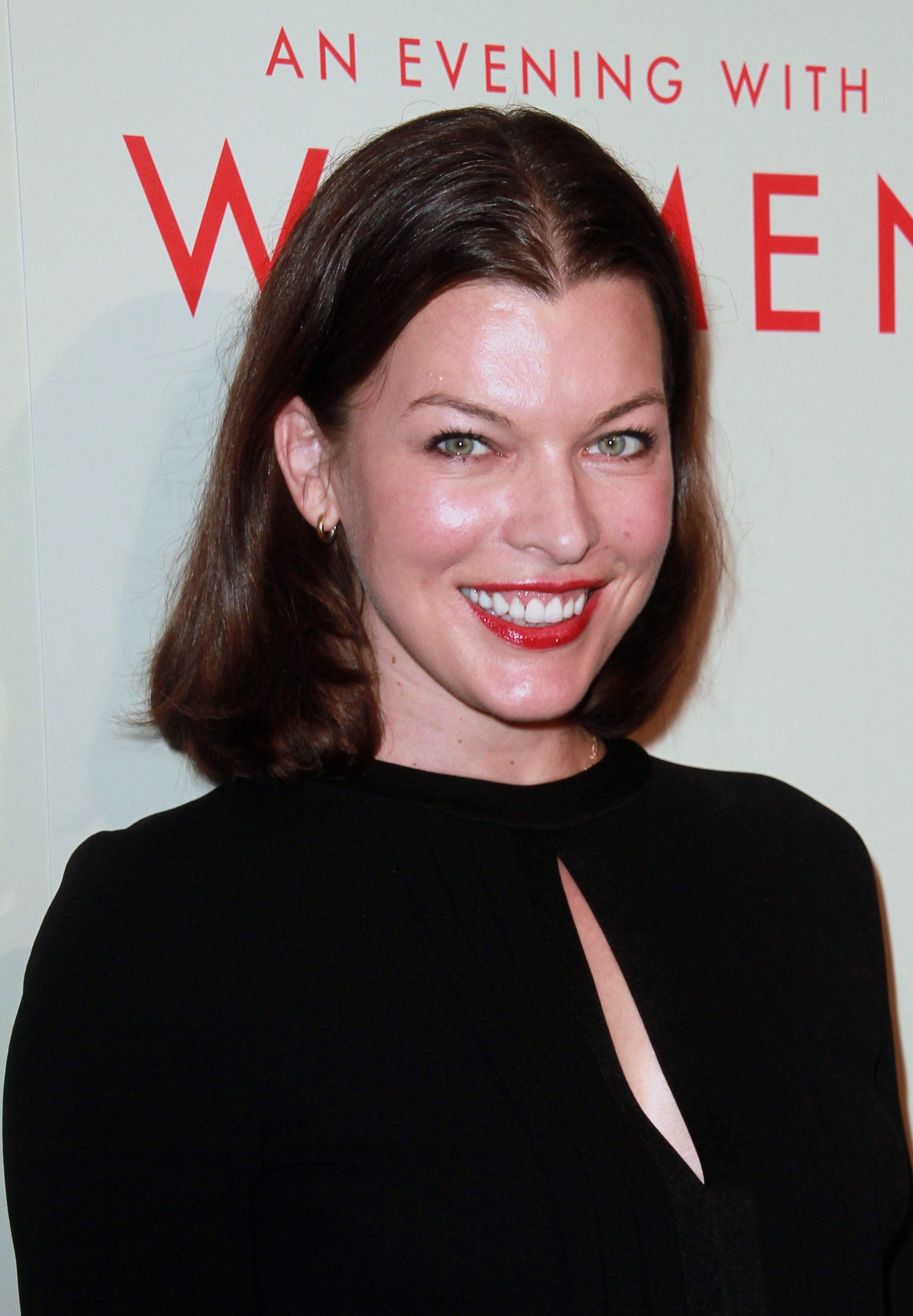 Milla Jovovich wants to expand Milla Jovovich