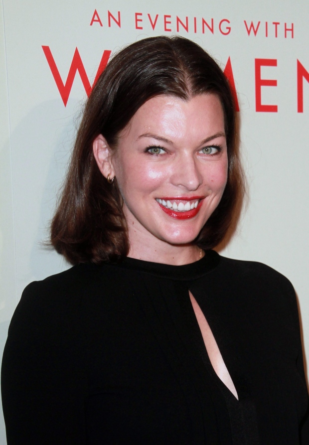 Milla Jovovich wants to expand her family