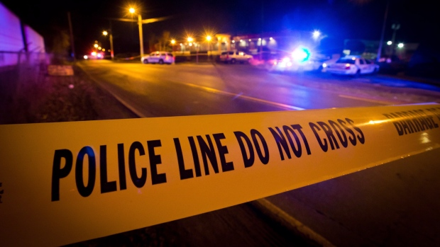 Police warn of 'crime spree' across southern Ontario
