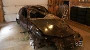 CTV Atlantic: P.E.I. teen dies in car accident