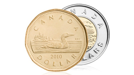 Loonie, toonie to be made from steel to save money | CTV News