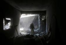 Families return home in Gaza