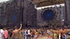 Two dead after VELD music festival