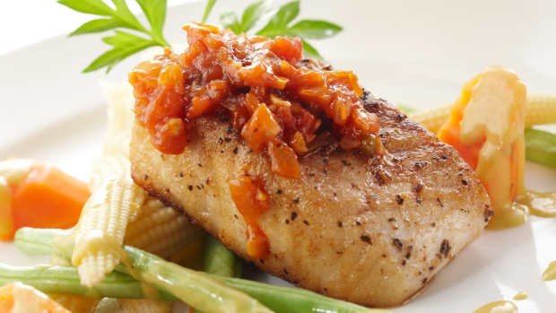Fish diet could boost brain health: study