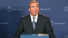 Toronto Police Sgt. Peter Trimble