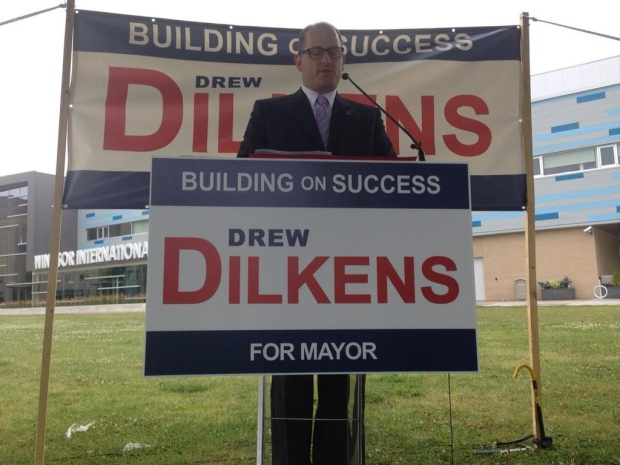 municipal election signs allowed starting in may ctv news windsor