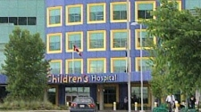 The Alberta Children's Hospital