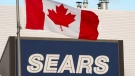 A Sears customer call centre is shown in Montreal, Thursday, Jan. 16, 2014. (The Canadian Press/Ryan Remiorz)