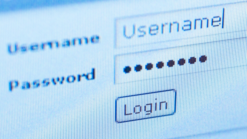 Russian hackers steal passwords