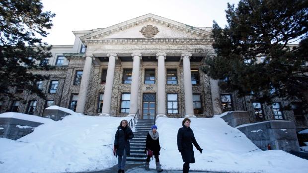 Student dies at University of Ottawa residence, school president says