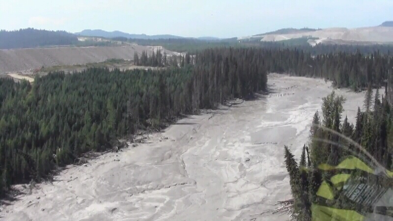 Preliminary test results from the mining disaster near Likely B.C. are expected today (CTV)