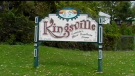 A sign in the Town of Kingsville can be seen in this undated photo. (Town of Kingsville)
