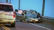 Fatal crash on 406 near Welland