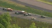 Extended: Chopper over Welland fatal crash