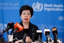WHO Ebola outbreak