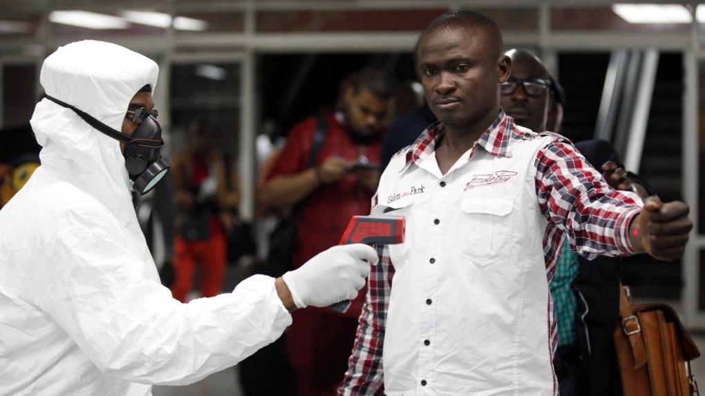 Nigeria declares state of emergency