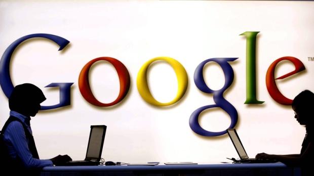 Google earning stock plunge