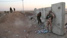 U.S. launches airstrikes against militants in Iraq