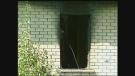CTV London: Apartment blaze