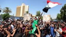Iraq's incumbent PM fights to stay on