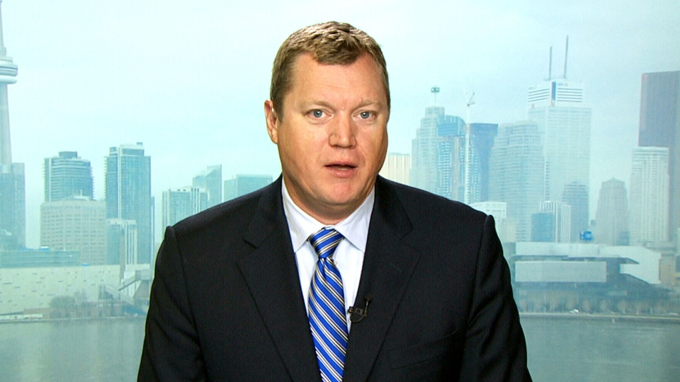Political analyst Scott Reid appears on Canada AM on Tuesday, Aug. 12, 2014.