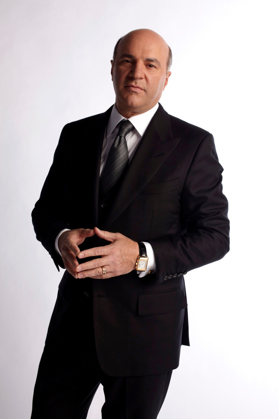 Kevin O'Leary is joining Bell Media as a commentator (Bell Media)