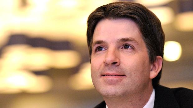 Bloc Quebecois MP Jean-Francois Fortin