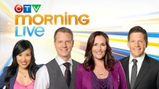 CTV MORNING LIVE is waking up Calgarians with a blend of news, weather and traffic every week day from 5:30 to 9:00 a.m.