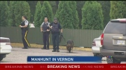 CTV Vancouver: Vernon rocked by shooting