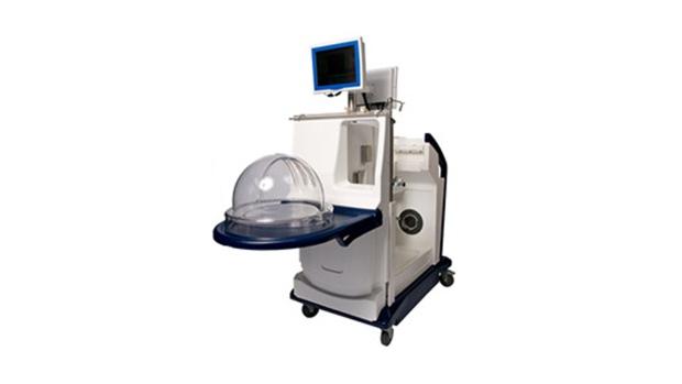 FDA OKs lung holding device