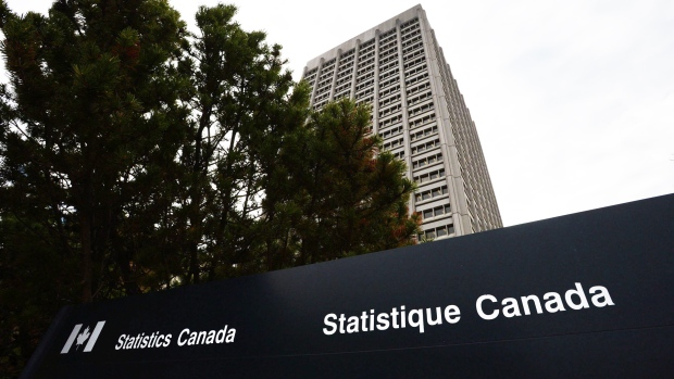 Statistics Canada says is bothced July job numbers