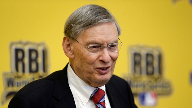 Bud Selig has plans to retire