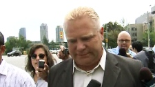 Doug Ford faces defamation suit