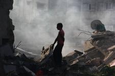 Gaza conflict