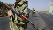 Death toll doubles in Ukraine in two weeks: UN