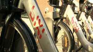 CTV Montreal: Bixi trying to stay afloat