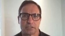 Doctor speaks about study on salt intake