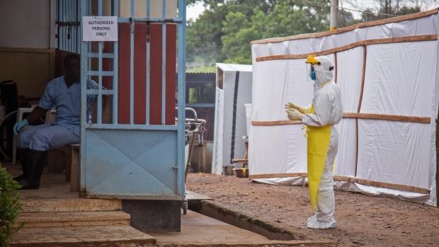 More info on Canada's Ebola vaccine