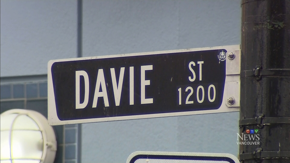 CTV Vancouver: The Last Word: Davie Street's name