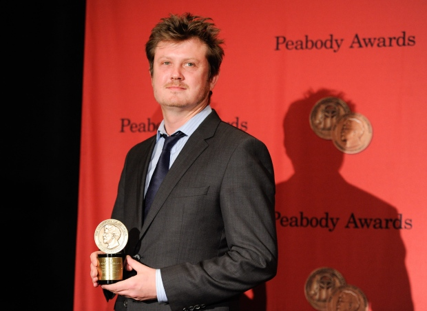 House of Cards producer Beau Willimon