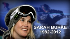 Skier Sarah Burke Dies From Injuries Ctv Calgary News