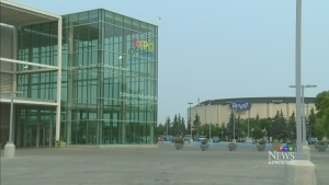 CTV Edmonton: New President and CEO of Northlands
