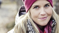 Sarah Burke's family to travel to Sochi to watch Games