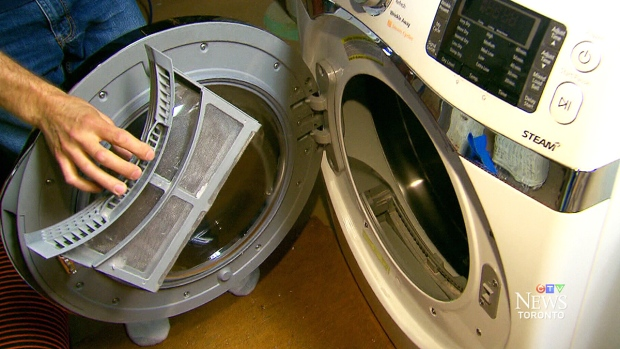 CTV Toronto: Preventing dryer-related fires