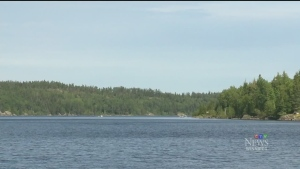 A 40-year-old Winnipeg man is dead after his boat crashed on Lee River in Lac du Bonnet. (File)