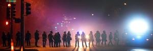 Unrest is Missouri
