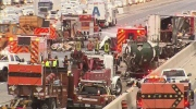CTV Toronto: Accident on Highway 401